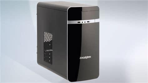 zoostorm   desktop pc review techradar