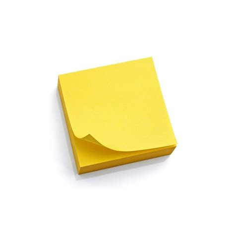 Sticky Notes sticky notes 3x3 yellow lined 100ct pad brand best
