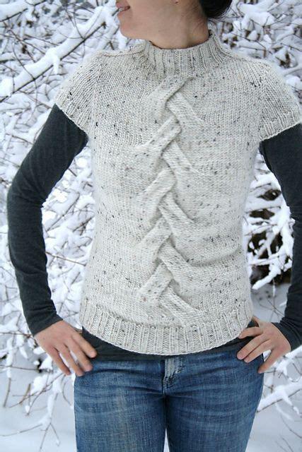 yeti sweater pattern yeti pull pattern by svetlana volkova ravelry