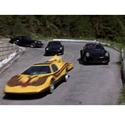 Performance Cars Of The Stars  Weekendtoyz Racing