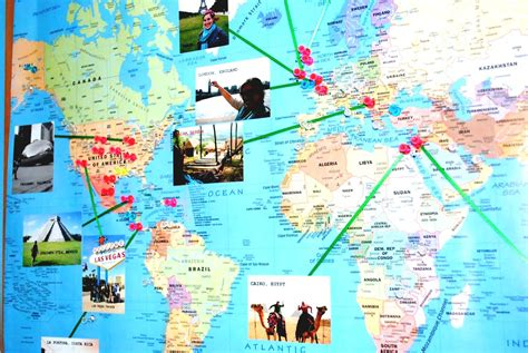 travel map pins world travel map with pins roundtripticket me