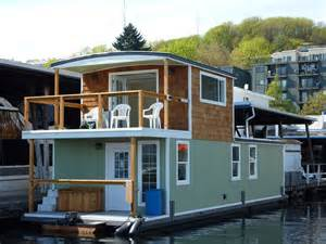 For Sale Seattle Houseboat For Sale Seattle Houseboat Lake Union Houseboat