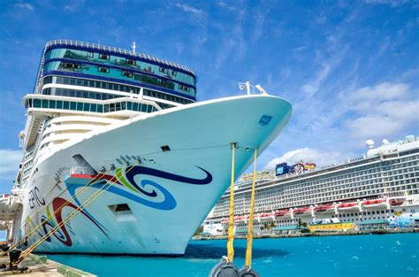 norwegian cruise  brings   airfare  wifi