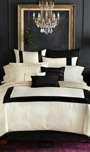 black and cream bedroom 22 beautiful bedroom color schemes decoholic