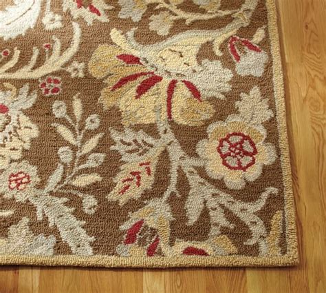 Pottery Barn Keira Rug Emerson Rug Pottery Barn