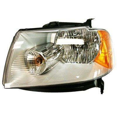 ford freestyle tail light replacement ford freestyle 2005 2007 left driver side replacement