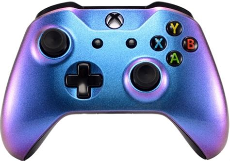 Xbox One S Controller quot enigma quot xbox one s modded controller moddedzone