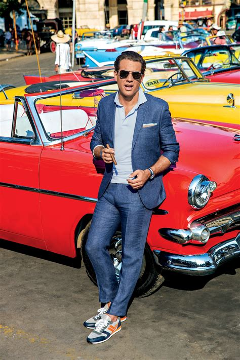 Let's All Go To Cuba (With Bobby Cannavale) Photos   GQ