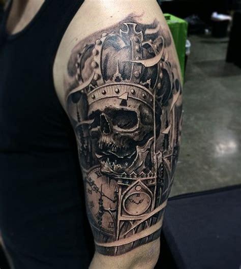 95 amazing skull tattoos images 95 amazing skull tattoos images best 3d skull