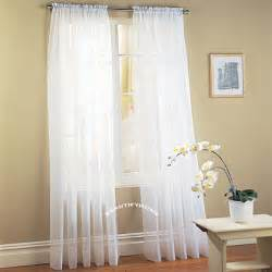 Picture Window Curtains by Curtain Solutions
