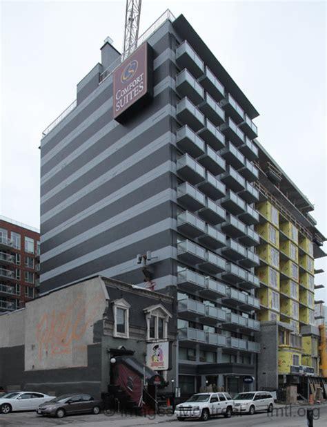 comfort inn montreal comfort suites hotel montreal