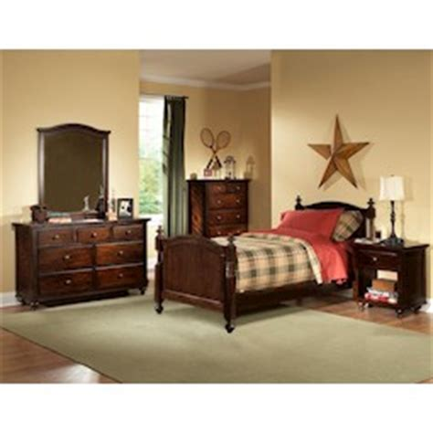 Lacks Bedroom Sets by Lacks Rustica Tejas 4 Pc Bedroom Set