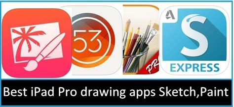best drawing apps for best pro drawing apps sketching painting creative arts
