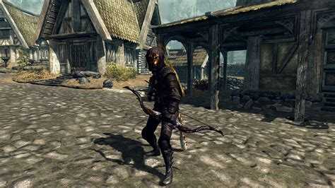 bow retex at skyrim nexus mods and community