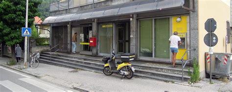 ufficio postale erba canzo senza poste fino a novembre l azienda 171 andate allo