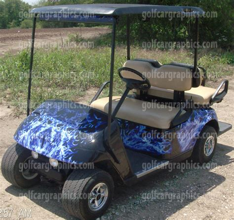 golf cart wrap template golf cart repair archives autos post