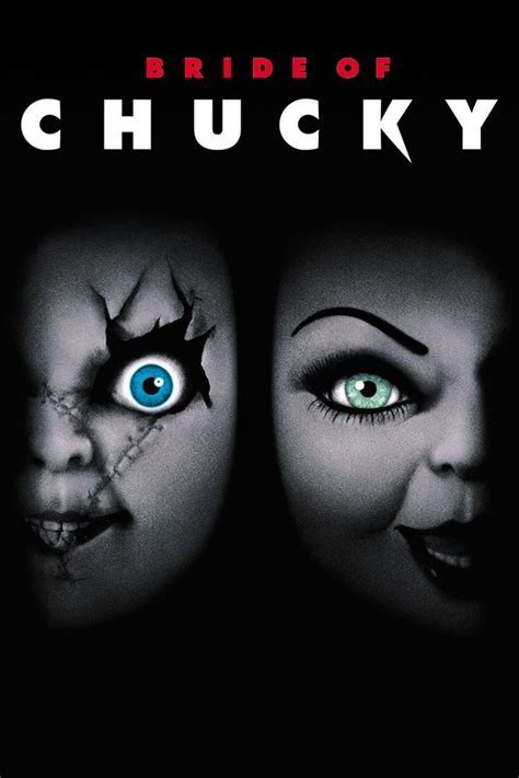 17 Best ideas about Bride Of Chucky on Pinterest   Bride