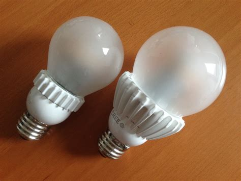 different size light bulbs the things to consider about daylight led light bulbs