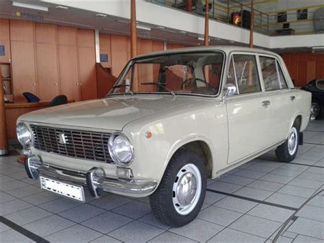 lada 1200 for sale for sale unrestored lada 1200 with 40 700 km lhd