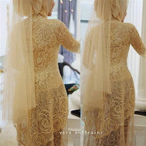 Muslim Modern kebaya dress newhairstylesformen2014