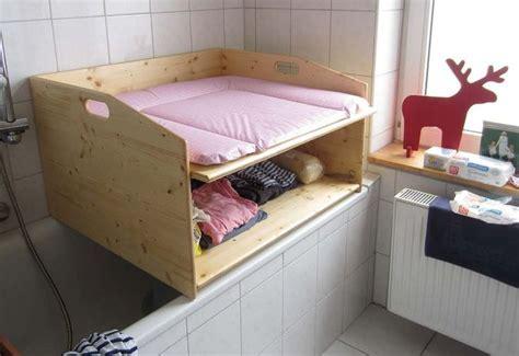 Badewanne Wickeltisch by Wickeltisch Badewanne Holz Galerien