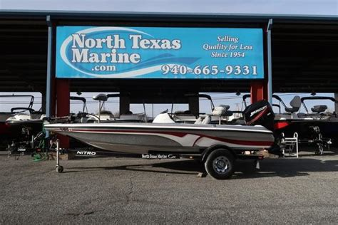 nitro boats for sale in texas nitro boats for sale in texas boats