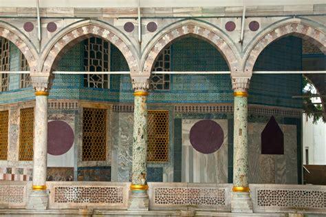 Palais Ottoman by Ottoman Istanbul Topkapi Palace