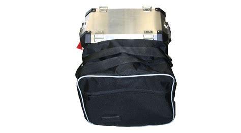 borse interne bmw gs borse interne per bauletto in alluminio per bmw r 1200 gs