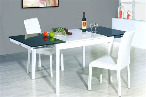 White Dining Table And Bench Attachment White Dining Table And Chairs 1230 Diabelcissokho
