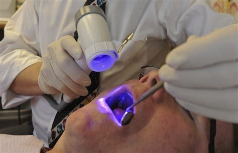 cancer screening light vancouver dentists to offer cancer screening with