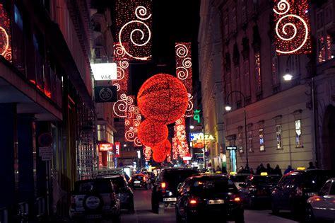 Xmas City Lights Vienna Viki Secrets Vienna Lights