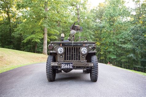 m38 jeep 1951 willys m38 jeep