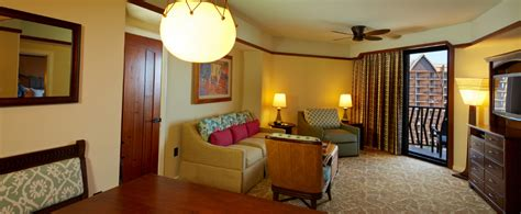 disney aulani 1 bedroom villa 2 bedroom villa this villa features a living area with
