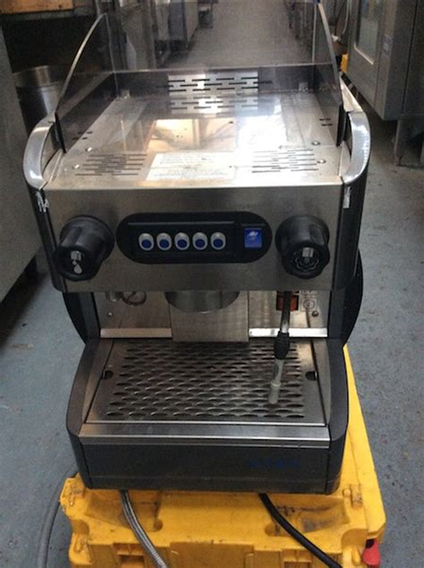 Mesin Kopi Rancilio secondhand catering equipment espresso and beverage machines