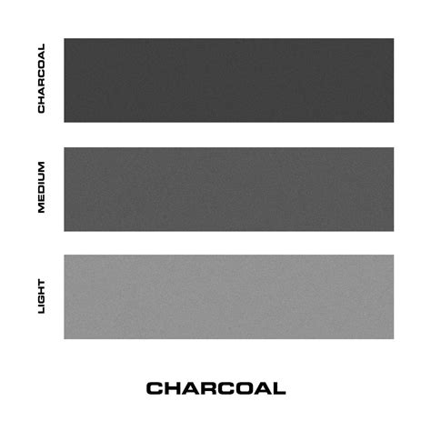 light grey color code charcoal gray color code