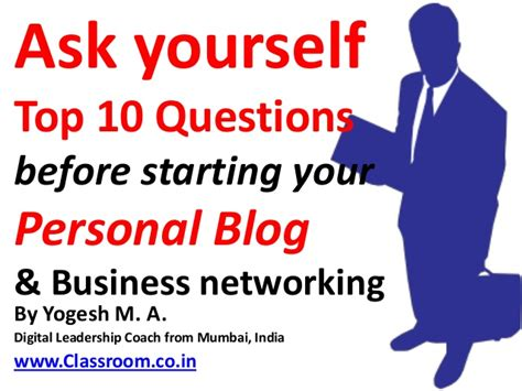 10 Questions To Ask Yourself Before Starting A Business by Ask Yourself Top 10 Questions Before Starting Your