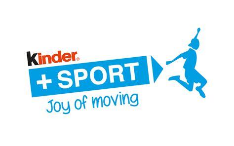 kinder partnership home kinder sport of moving