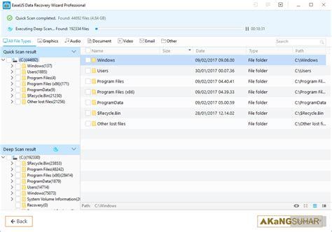 easeus data recovery wizard pro 5 full version download easeus data recovery wizard professional 5 5 1 full