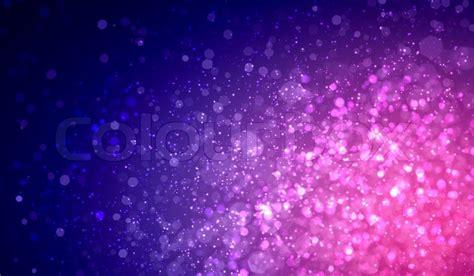 Light Clouds Jasuke E Liquid lilla farve bokeh abstrakt lys baggrund illustration