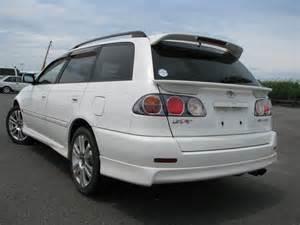 Toyota Caldina 2000 Featured 2000 Toyota Caldina At J Spec Imports
