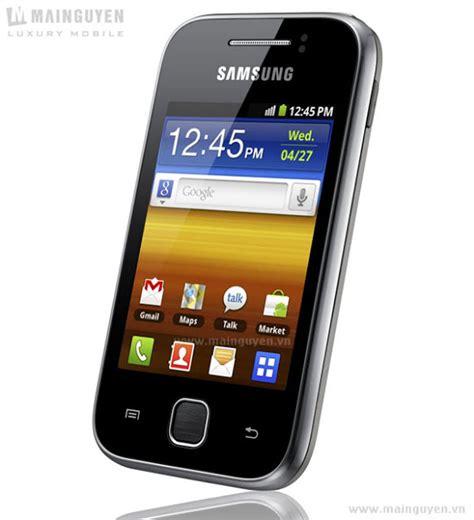 Headset Samsung Galaxy S5360 samsung galaxy y s5360 review real photos alo