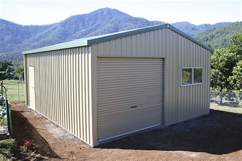 Sheds Cairns shedboss cairns shed quality sheds and garages