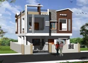 building elevation plans for indian houses house design