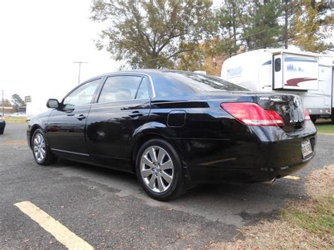 2007 Toyota Avalon Xls 2007 Toyota Avalon Trim Information Cargurus
