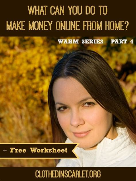 Can You Make Money Doing Online Surveys - what can you do to make money online from home free
