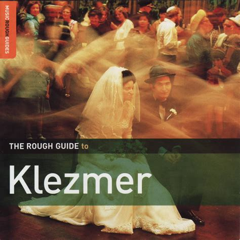 various the rough guide to klezmer cd at discogs