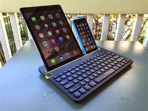 Keyboard Multi Device Bluetooth Logitech K480 Black logitech bluetooth multi device keyboard k480
