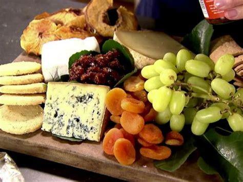 american cheese board recipe ina garten food network