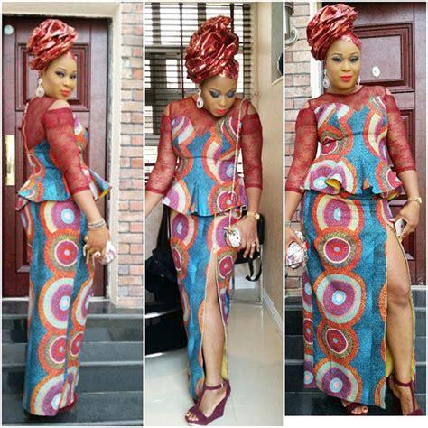 nigeria ankara dresses styles 2016 nail art 2016 latest ankara skirt and blouse styles in nigeria 2017