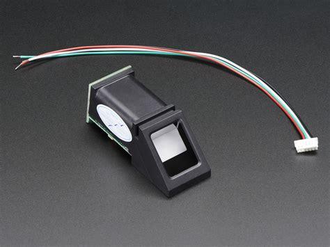 Sensor Sidik Jari Optical Fingerprint Reader Sensor Module For Arduino fingerprint sensor for arduino sensor sidik jari arduino mesin absensi sidik jari jogja